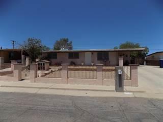 Single Family for sale in 1872 W Merlin Road, Tucson, AZ, 85713