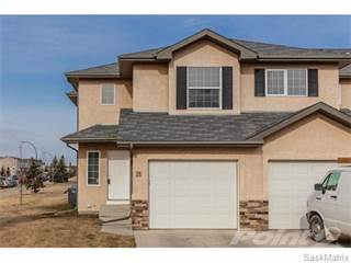 Condo for sale in #21 - 118 Pawlychenko LANE 21, Saskatoon, Saskatchewan