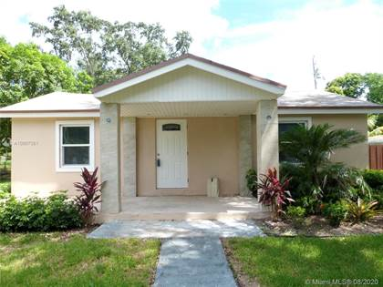 Residential Property for sale in 2245 NW 92nd ST, Miami, FL, 33147