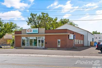 Commercial for sale in 3005 Saskatchewan DRIVE, Regina, Saskatchewan, S4T 1H5