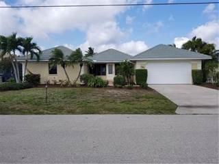 Single Family for sale in 461 VIA ESPLANADE, Punta Gorda, FL, 33950