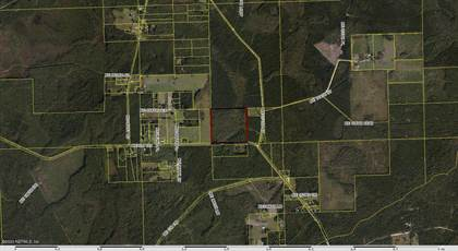Lots And Land for sale in 000 CO RD 125, Lawtey, FL, 32058