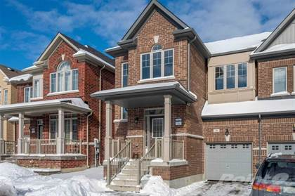 Residential Property for sale in 78 Henry Bauer Ave, Markham, Ontario, L6C0T1