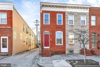 Townhouse for sale in 512 S MILTON AVE, Baltimore City, MD, 21224