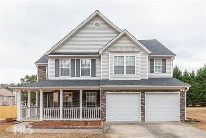 Residential for sale in 3531 Hard Creek Ln, Buford, GA, 30519