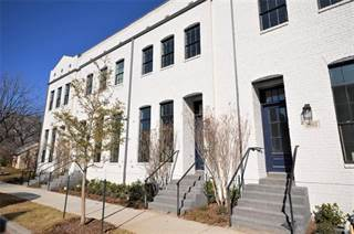 Townhouse for sale in 2804 Wingate Street, Fort Worth, TX, 76107