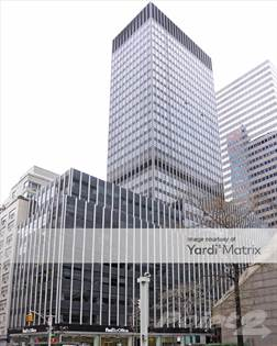 Office Space for rent in 641 Lexington Avenue, Manhattan, NY, 10022