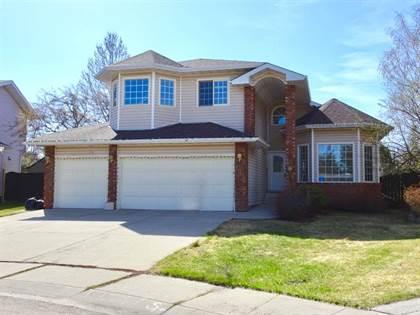 Single Family for sale in 115 ROCHE CR NW, Edmonton, Alberta, T6R1C3