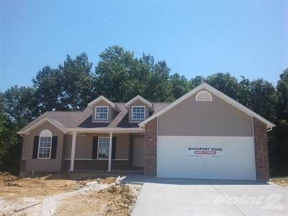 Singlefamily for sale in NoAddressAvailable, Wright City, MO, 63390