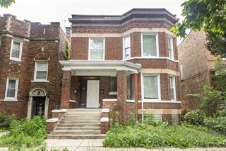 Multi-family Home for sale in 7537 South Dante Avenue, Chicago, IL, 60619