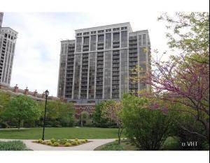 Condo for sale in 1335 South PRAIRIE Avenue 1008, Chicago, IL, 60605