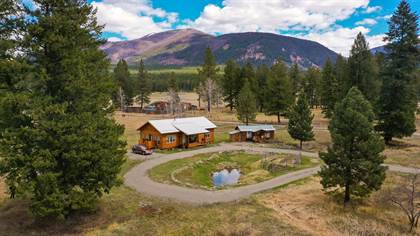 Residential Property for sale in 2485 Grave Creek Road, Eureka, MT, 59917