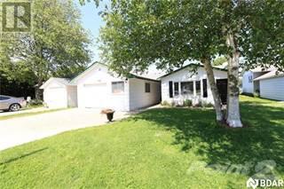 Single Family for sale in 124 DAVEY Drive, Orillia, Ontario