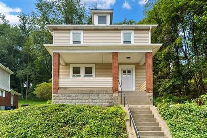 Residential Property for sale in 115 Mount Vernon Ave, West View, PA, 15229
