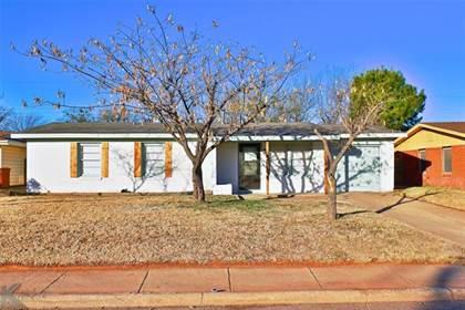 Residential for sale in 1430 Westview Drive, Abilene, TX, 79603