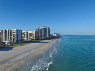 Condo for sale in 1480 GULF BOULEVARD 904, Clearwater, FL, 33767
