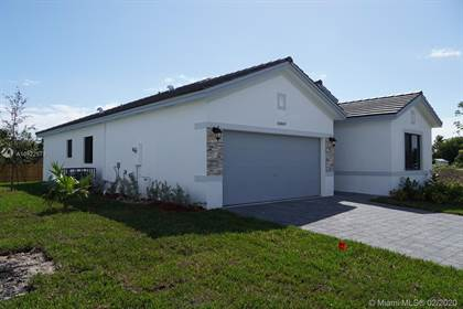 Residential Property for sale in 15731 SW 299th St, Homestead, FL, 33033