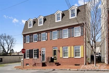Residential Property for sale in 26 W. 3rd Street, New Castle, DE, 19720
