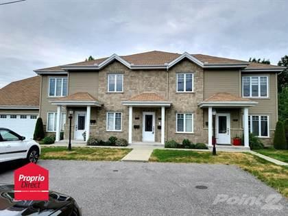 Condominium for sale in 3762 Côte Rosemont, Trois-Rivieres, Quebec