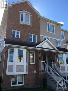 Single Family for rent in 6076 RED WILLOW DRIVE, Ottawa, Ontario, K1C7J5