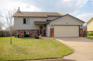 Single Family for sale in 227 N Sioux St, Kechi, KS, 67067