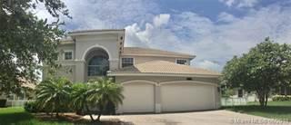 Single Family for sale in 15222 SW 52nd St, Miramar, FL, 33027