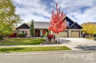 Residential for sale in 4061 N Legacy Woods Ave, Meridian, ID, 83646
