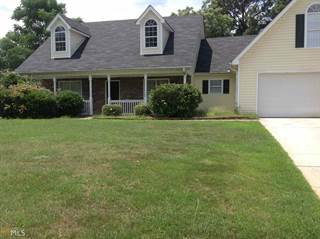 Awesome Berkshire Ga Real Estate Homes For Sale From 195 000 Download Free Architecture Designs Scobabritishbridgeorg