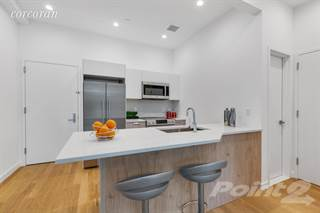 Condo for sale in 511 Herkimer Street 2A, Brooklyn, NY, 11213
