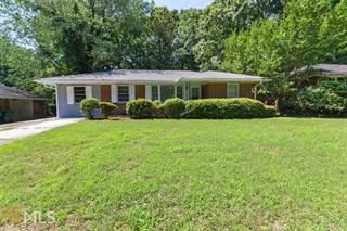 Single Family for sale in 219 Springside Dr, Atlanta, GA, 30354