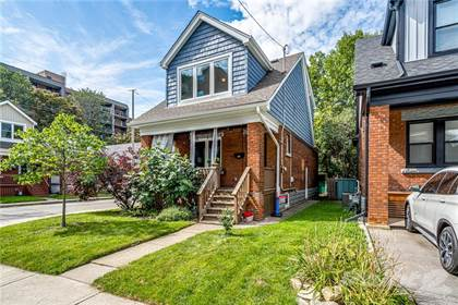 Residential Property for sale in 154 East Avenue S, Hamilton, Ontario, L8N 2T9