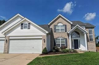 Single Family for sale in 2344 Dartmouth Bend, Ballwin, MO, 63011