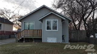 Residential Property for sale in 46 6th AVENUE NE, Swift Current, Saskatchewan