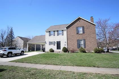 Multifamily for sale in 5631 Excalibur Place, Columbus, OH, 43235