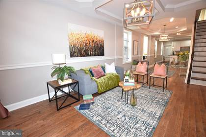 Residential Property for sale in 900 N LUZERNE AVENUE, Baltimore City, MD, 21205