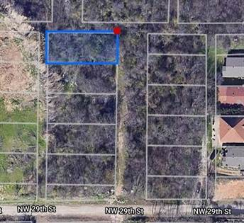 Lots And Land for sale in 2925 Tankersley Avenue, Fort Worth, TX, 76106
