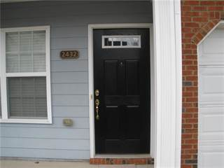 Townhouse for sale in 2432 Clock Face Court, Lawrenceville, GA, 30043