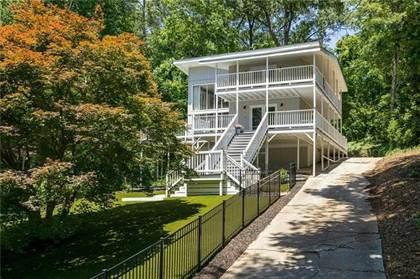 Residential Property for sale in 4146 BROOKVIEW Drive SE, Atlanta, GA, 30339