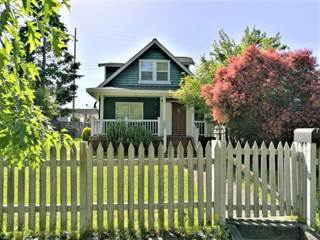 Single Family for sale in 1618 McDougall Ave, Everett, WA, 98201