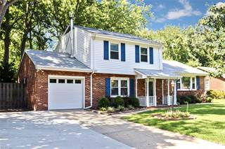 Single Family for sale in 4002 Queenswood Drive, Portsmouth, VA, 23703