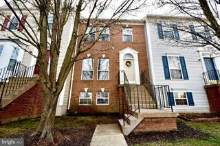 Townhouse for sale in 13127 QUAIL CREEK LANE, Fairfax, VA, 22033