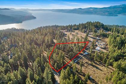 Lots And Land for sale in NKA S Ridgeview Loop, Harrison, ID, 83833