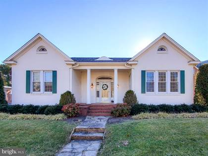 Residential Property for sale in 4 OVERBROOK ROAD, Catonsville, MD, 21228