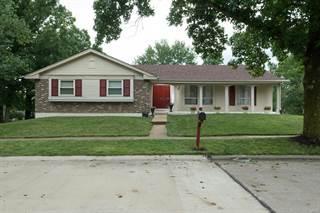 Photo of 1310 Rusticview Drive, Ballwin, MO