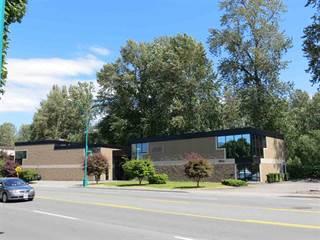 Industrial for rent in 8002 EVANS ROAD, Chilliwack, British Columbia