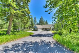 Single Family for sale in 234 Katie Luise Lane, Hamilton, MT, 59840