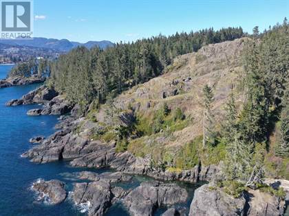 Vacant Land for sale in 1245 Silver Spray Dr, Sooke, British Columbia, V9Z1N0