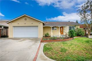 Single Family for sale in 8562 Merle Circle, Huntington Beach, CA, 92647