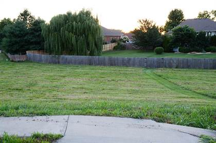 Lots And Land for sale in Lot 24 Bentwater Phase 3, Nixa, MO, 65714