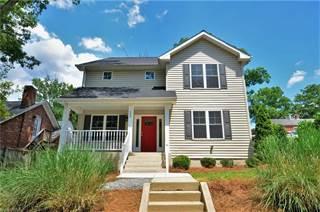 Single Family for sale in 409 Warren Street, Greensboro, NC, 27403
